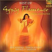 Best of Gypsy Flamenco Andalusia (2-CD)