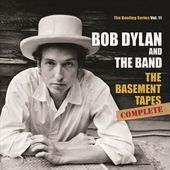 Bootleg Series, Volume 11: The Basement Tapes