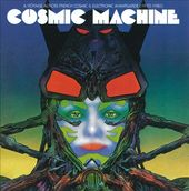 Cosmic Machine: A Voyage Across French Cosmic &