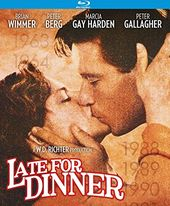 Late for Dinner (Blu-ray)