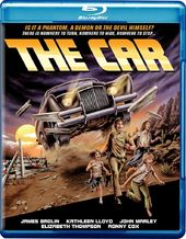 The Car (Blu-ray)