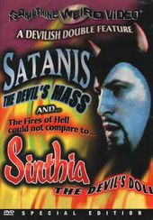 Satanis, The Devil's Mass / Sinthia, The Devil's