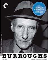 Burroughs: The Movie (Blu-ray)