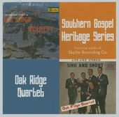 Sing and Shout / Sold Gospel Sound of the Oak