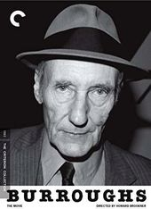 Burroughs: The Movie (2-DVD)