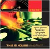 This is House [Cleopatra] (3-CD)