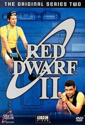 Red Dwarf - Series 2 (2-DVD)