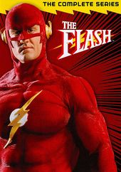 The Flash - Complete Series (6-DVD)