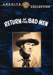 Return Of The Bad Men (Full Screen)