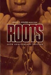 Roots (30th Anniversary Edition) (7-DVD)