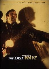 The Last Wave (Criterion Collection)