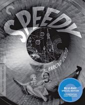 Speedy (Blu-ray)