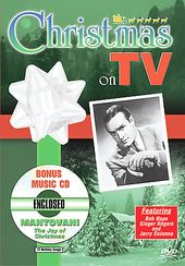 Christmas on TV (With Bonus Audio CD)
