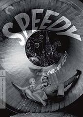 Speedy (2-DVD)