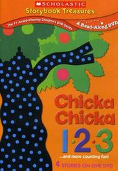 Chicka Chicka 123...And More Stories About