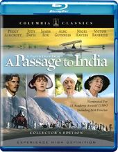 A Passage to India (Blu-ray, Collector's Edition)