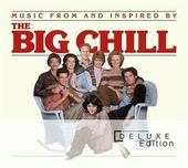 The Big Chill: Deluxe Edition (2-CD)