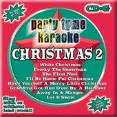 Party Tyme Karaoke: Christmas, Volume 2