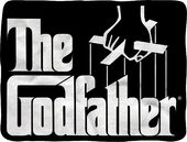 Godfather - Fleece Blanket
