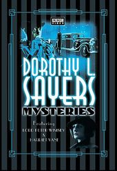 Dorothy L. Sayers Mysteries - Gift Set (3-DVD)