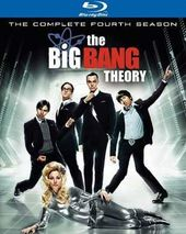 The Big Bang Theory - Complete 4th Season