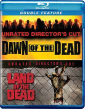Dawn of the Dead / Land of the Dead (Blu-ray)
