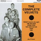 The Complete Velvets