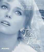 Vice and Virtue (Blu-ray)