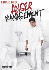 Anger Management - Season 1 (2-DVD)