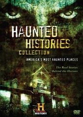 History Channel: Haunted Histories Collection,