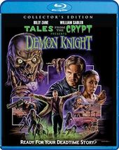 Tales from the Crypt: Demon Knight (Blu-ray)