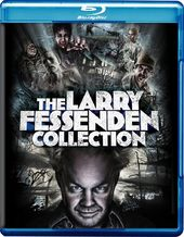 The Larry Fessenden Collection (Blu-ray)