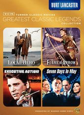 TCM Greatest Classic Legends Collection - Burt