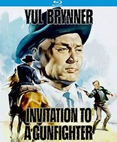Invitation to a Gunfighter (Blu-ray)