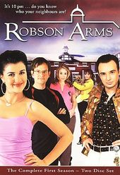 Robson Arms - Complete 1st Season (2-DVD)