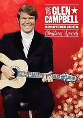 The Glen Campbell Goodtime Hour: Christmas Special