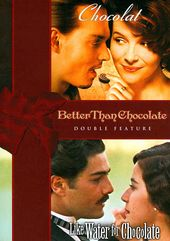 Better Than Chocolate Double Feature (Chocolat /