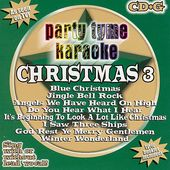Party Tyme Karaoke: Christmas, Volume 3