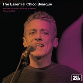The Essential Chico Buarque: Live at Vivo Rio in