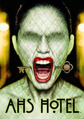 American Horror Story: Hotel (4-DVD)