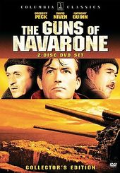 The Guns of Navarone (2-DVD, Collector's Edition)