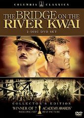 The Bridge on the River Kwai (2-DVD, Collector's