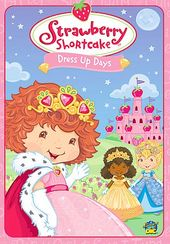 Strawberry Shortcake - Dress Up Days