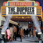 Live In Concert (Featuring Richie Rosato)