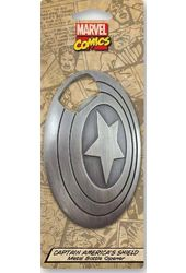 Marvel Comics - Captain America - Shield Metal