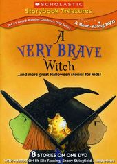 A Very Brave Witch... and More Great Halloween