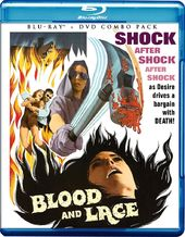 Blood and Lace (Blu-ray + DVD)