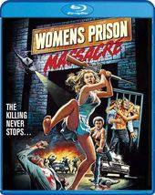 Women's Prison Massacre (Blu-ray)