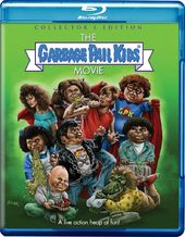 The Garbage Pail Kids Movie (Blu-ray)