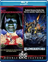 The Dungeonmaster / Eliminators (Blu-ray)